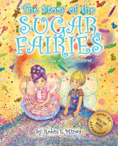 Sugar Fairy Book